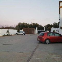 Отель La Posada del Duende парковка