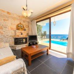 Отель Orient Villas Греция, Закинф - отзывы, цены и фото номеров - забронировать отель Orient Villas онлайн комната для гостей фото 4