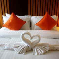 Отель Breezotel Стандартный номер с различными типами кроватей фото 3