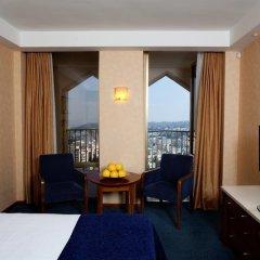 Leonardo Plaza Hotel Jerusalem Израиль, Иерусалим - 9 отзывов об отеле, цены и фото номеров - забронировать отель Leonardo Plaza Hotel Jerusalem онлайн фото 6