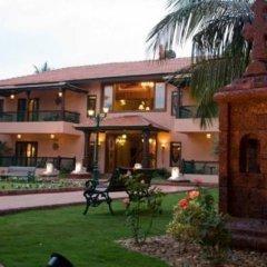 Отель Casa Severina Индия, Гоа - отзывы, цены и фото номеров - забронировать отель Casa Severina онлайн фото 2