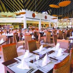 Отель Grand Memories Punta Cana - All Inclusive Доминикана, Пунта Кана - отзывы, цены и фото номеров - забронировать отель Grand Memories Punta Cana - All Inclusive онлайн питание фото 3