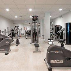 Hotel & Spa Sun Palace Albir фитнесс-зал
