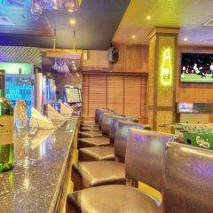 Fortune Pearl Hotel гостиничный бар