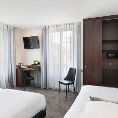 Отель Best Western Lakmi hotel Франция, Ницца - 9 отзывов об отеле, цены и фото номеров - забронировать отель Best Western Lakmi hotel онлайн сейф в номере