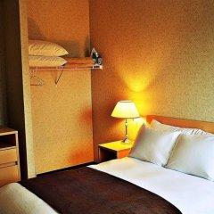 Отель Residence & Conference Centre - Ottawa Downtown Канада, Оттава - отзывы, цены и фото номеров - забронировать отель Residence & Conference Centre - Ottawa Downtown онлайн сейф в номере