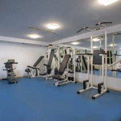Отель Faros фитнесс-зал фото 3