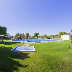 Отель Torrevieja Experience Dream Hills бассейн фото 2