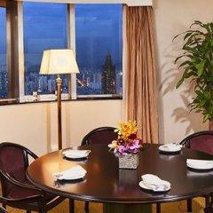 Отель PANGLIN Шэньчжэнь в номере фото 2