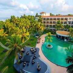 Отель Eden Resort & Spa бассейн фото 3