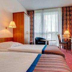 Centro Hotel Berlin City West 4* Улучшенный номер