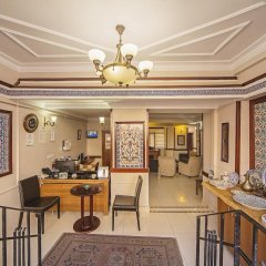 Hippodrome Hotel гостиничный бар