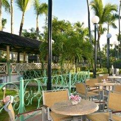 Отель Iberostar Dominicana All Inclusive Доминикана, Пунта Кана - 6 отзывов об отеле, цены и фото номеров - забронировать отель Iberostar Dominicana All Inclusive онлайн питание фото 2