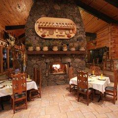 Отель Best Western The Lodge at Creel Мексика, Креэль - отзывы, цены и фото номеров - забронировать отель Best Western The Lodge at Creel онлайн питание фото 3