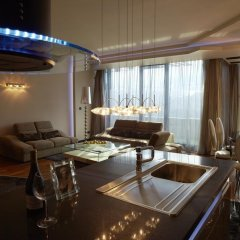 Отель Florimont Emirates Apart Hotel Болгария, София - отзывы, цены и фото номеров - забронировать отель Florimont Emirates Apart Hotel онлайн фото 2