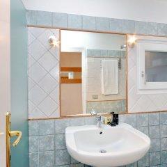Отель Cozy Borgo - My Extra Home ванная