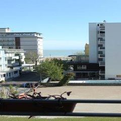 Mini Hotel балкон