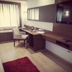 Отель VW Canyon удобства в номере