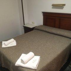 Отель Hostal Conchita Legazpi Испания, Мадрид - отзывы, цены и фото номеров - забронировать отель Hostal Conchita Legazpi онлайн комната для гостей фото 2