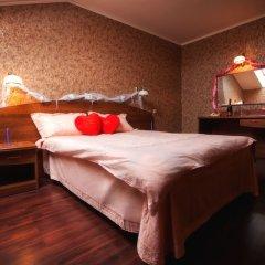 Гостиничный комплекс Купеческий клуб Бор комната для гостей фото 13