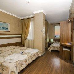 Santa Marina Hotel комната для гостей фото 4