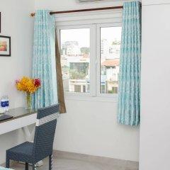Отель LeBlanc Saigon удобства в номере