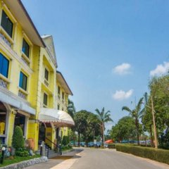 Отель Horseshoe Point Pattaya фото 15