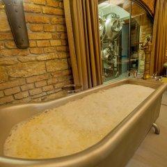 Отель Vinohradsky Dum Прага ванная