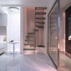 Отель Athens Diamond Homtel 4* Полулюкс с различными типами кроватей фото 10