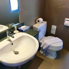Отель Kantiang View Resort Ланта ванная фото 2