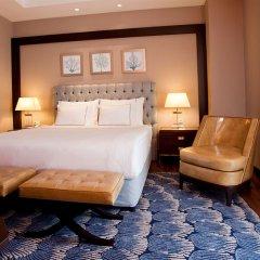 Отель Kaya Palazzo Golf Resort комната для гостей фото 9