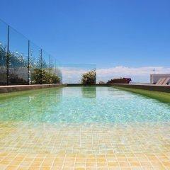 Отель B-Llobet бассейн фото 2