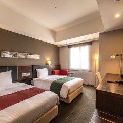 Отель Hakata Green Hotel Annex Япония, Хаката - отзывы, цены и фото номеров - забронировать отель Hakata Green Hotel Annex онлайн комната для гостей фото 3