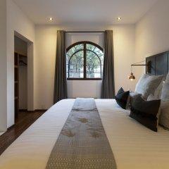 Отель Casa Dovela Мексика, Мехико - отзывы, цены и фото номеров - забронировать отель Casa Dovela онлайн комната для гостей фото 3