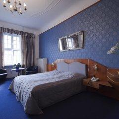 Отель Pension Am Park Германия, Берлин - отзывы, цены и фото номеров - забронировать отель Pension Am Park онлайн комната для гостей фото 2
