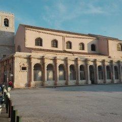 Отель La casa di Aneupe Сиракуза парковка