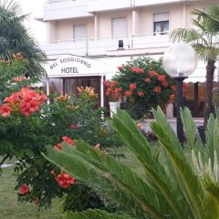 Отель Terme Belsoggiorno Италия, Абано-Терме - отзывы, цены и фото номеров - забронировать отель Terme Belsoggiorno онлайн