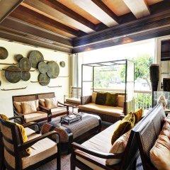 Jomtien Garden Hotel & Resort комната для гостей фото 3
