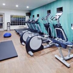 Отель Charter Inn and Suites фитнесс-зал фото 3