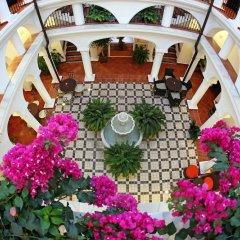 Hotel La Fonda фото 7