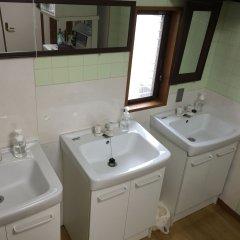 Star Inn Tokyo Hostel Токио ванная