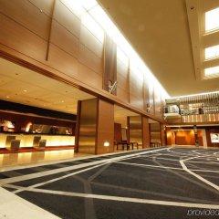 Hotel Nikko Osaka парковка