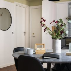 Отель Boutique Apartments by Kgs Nytorv Дания, Копенгаген - отзывы, цены и фото номеров - забронировать отель Boutique Apartments by Kgs Nytorv онлайн интерьер отеля фото 3