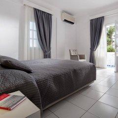 Отель Daedalus Греция, Остров Санторини - отзывы, цены и фото номеров - забронировать отель Daedalus онлайн комната для гостей фото 3