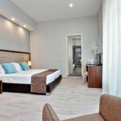Отель Relais Servio Tullio комната для гостей