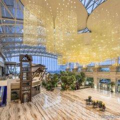 Отель InterContinental Chengdu Global Center фото 5