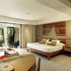 Отель Shandrani Beachcomber Resort & Spa All Inclusive Кюрпип фото 7