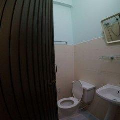 Baan Lukkan Hostel ванная фото 2