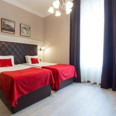 Отель Belgrade City Hotel Сербия, Белград - 6 отзывов об отеле, цены и фото номеров - забронировать отель Belgrade City Hotel онлайн комната для гостей фото 2