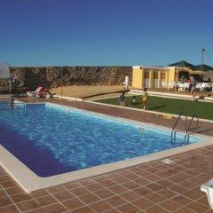 Hotel Pinhalmar бассейн